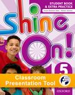 Shine On! Level 5 Classroom Presentation Tool cover