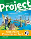 Project Level 3 Student's Book Classroom Presentation Tool cover
