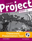 Project Level 4 Workbook Classroom Presentation Tool cover