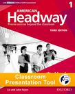 American headway third edition