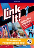 Link It! Level 1 Classroom Presentation Tool cover