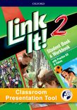 Link It! Level 2 Classroom Presentation Tool cover