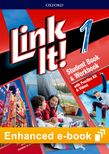 Link It! Level 1 Student Pack e-book cover