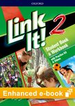 Link It! Level 2 Student Pack e-book cover
