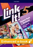 Link It! Level 5 Student Pack e-book cover