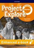 Project Explore Starter Workbook e-Book cover