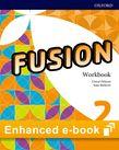 Fusion Level 2 Workbook e-book cover