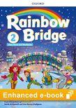 Rainbow Bridge Level 2 Students Book and Workbook e-book cover