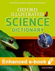 Oxford Illustrated Science Dictionary e-book cover