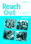 Reach Out 1 Workbook Pack cover