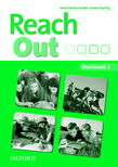 Reach Out 3 Workbook Pack cover