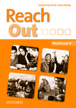 Reach Out 4 Workbook Pack cover