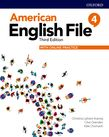American English File Level 4