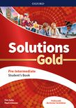 Solutions Gold