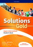 Solutions Gold Upper-Intermediate