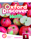 Oxford Discover Math
