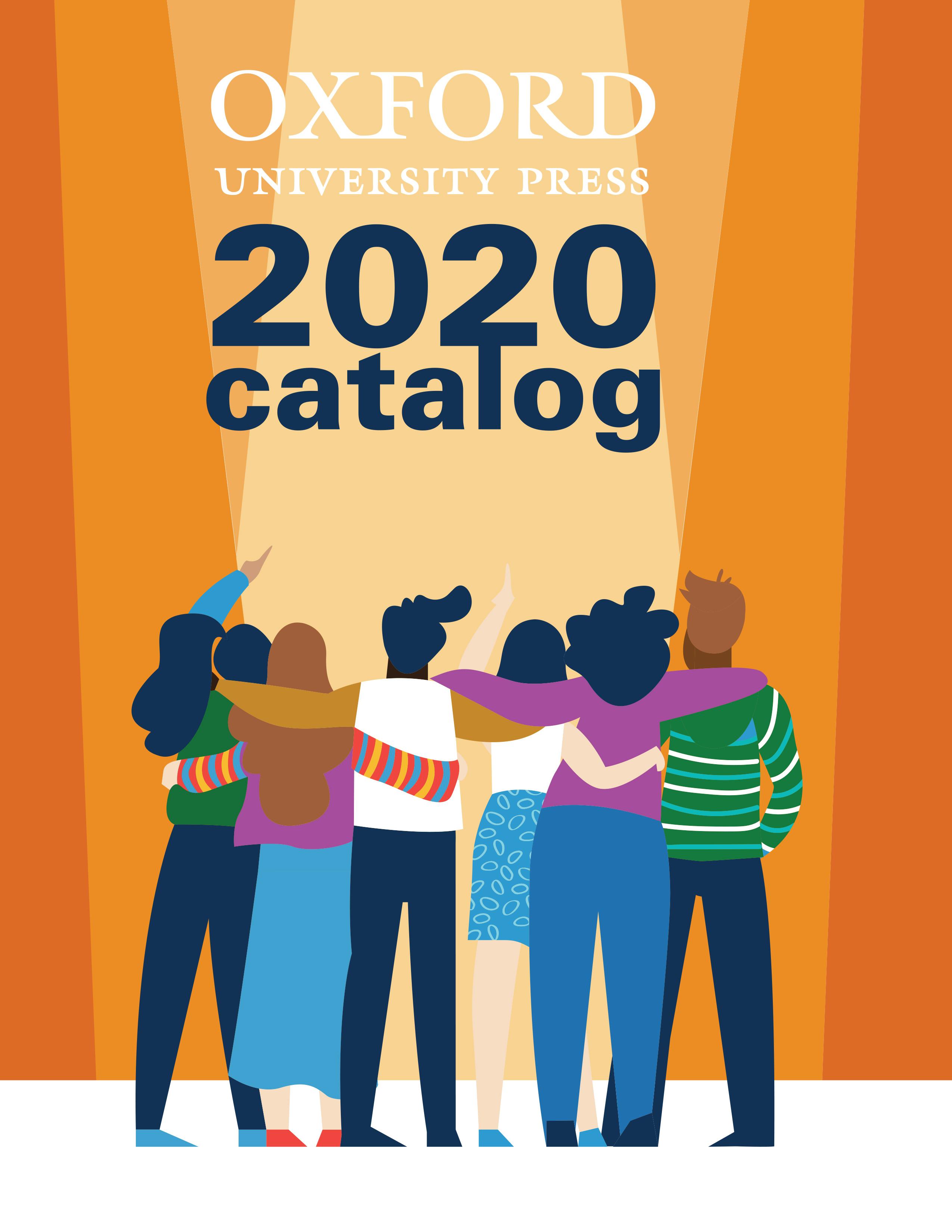 2020 ELT catalog cover