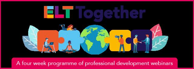 ELT Together Banner