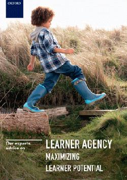 learner agency cover
