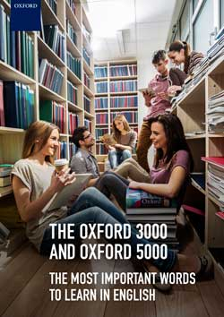oxford 3000 cover