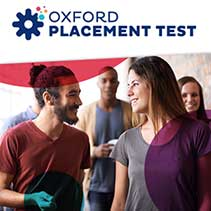 Oxford Placement Test logo