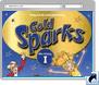 PL Gold Sparks