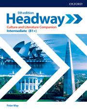9780194529273 Headway Culture and Literature Companion