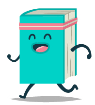 running book icon
